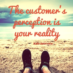 Customer's Perception
