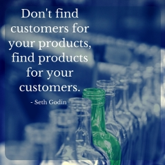 Find products for your customers