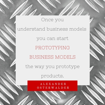 Prototype Business Models