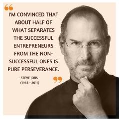 Pure perserverance